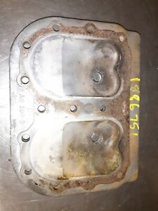 Vh4d Wisconsin Engine Motor Cylinder Head Melroe Bobcat 610 New Holland Ab100