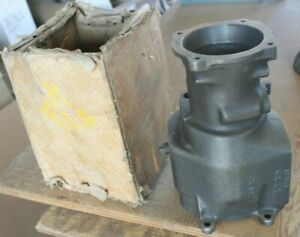 1941 1942 1946 1947 1948 Chevy Car Nos 591193 Transmission Case Of
