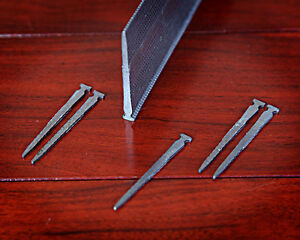 Fp Fastenings 16 Gauge T cleat Flooring Nails Fasteners Cleats For Most Nailers