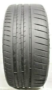 One Used 275 35zr19 2753519 Michelin Pilot Sport Cup 2 Mo Mercedes 6 32 0283