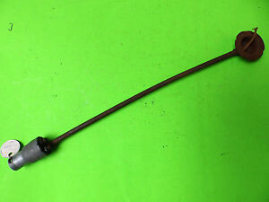 1939 Plymouth Ignition To Coil Cable Housing Oem Mopar Chrysler Pt 1937 1938
