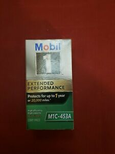 Engine Oil Filter Mobil 1 M1c 453a