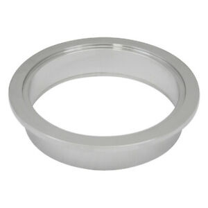 Verocious Motorsports 304 Stainless Steel V Band Flange 2 5 Female