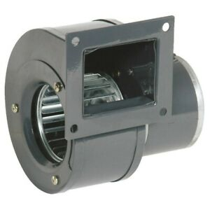 Dayton Centrifugal Blower Fan 1030rpm 120v 1 Phase 8 Wheel