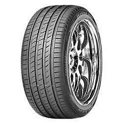 4 New 235 45zr17 xl Nexen N fera Su1 Tire 2354517