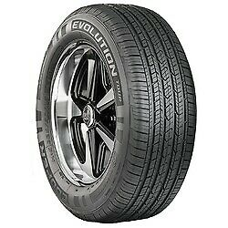 4 New 215 60r16 Cooper Evolution Tour Tire 2156016
