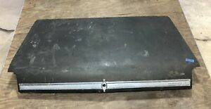 69 1969 Olds Cutlass 442 Convertible Trunklid No Shipping