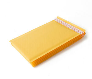 90 Pack 12 x16 Large Wide Kraft Bubble Padded Envelope Mailer Bubble Mailers