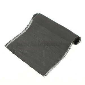 A 3k 200gsm Real Carbon Fiber Cloth High quality Carbon Fabric Twill 35 x20