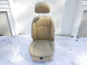 Mercedes Benz W211 E350 E500 Front Passenger Right Seat 2006 2007 2008 2009 Oem