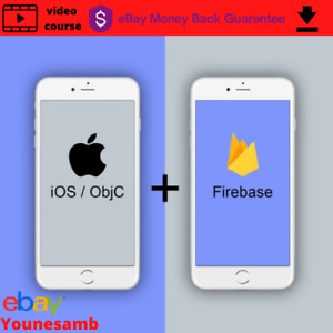 Course Iphone App With Objc Firebase