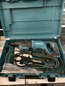 Makita Combination Hammer Hr2641