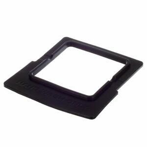 Vitamix 15107 Rubber Isolation Gasket Kit For The Quiet One