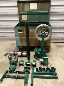 Greenlee 6802 Ultra Tugger Wire Cable Puller Package 6001 Super auc