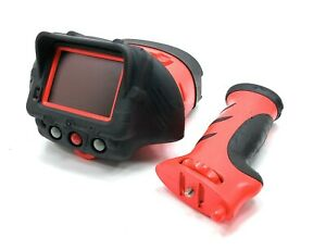 Argus4 320 P7050 Thermal Imaging Camera For Fire Fighters