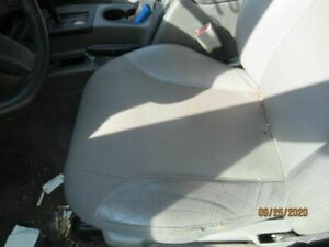 Driver Front Seat Bucket Lhd Cloth And Leather Fits 02 03 Liberty 2615442