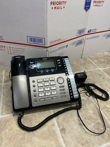Rca Corded Business Phone 25423re1 a Four Lines