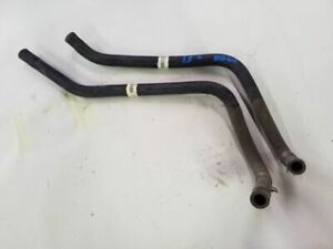 Rear Heater Core Hoses Fits 2000 2005 Ford Excursion