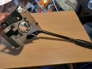 01 04 Ford Escape Automatic Shifter Auto Transmission Selector Lever Column Oem