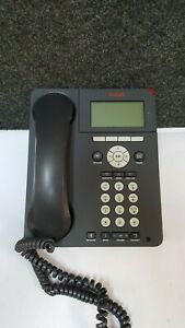 Avaya 9620l Ip Desk Phone Lot Of 3
