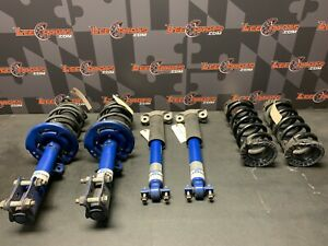2016 Ford Mustang Gt Steeda Pro Action Shocks Struts Pp1 Springs