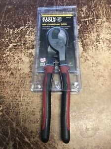 Klein Tools J63050 sen High Leverage Cable Cutter 9