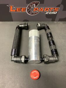 2016 Ford Mustang Gt Oil Catch Can