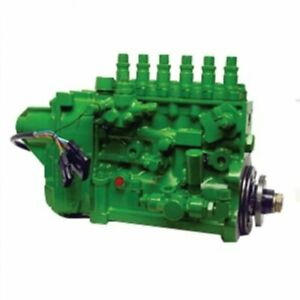 Remanufactured Fuel Injection Pump John Deere 9760 Sts 9510 9650 Cts 8400 9610