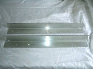 2 X 2 Aluminum Angle 1 8 Thick 19 3 4 Length 2 Available reduced