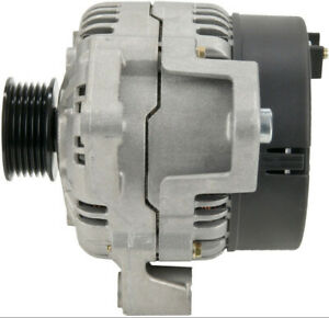 New Alternator Fits Volvo 850 2 3l 2 4l 1996 97 Al0752x 0 986 040 370 0986040370