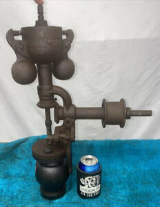 Vertical Fly Ball Governor For Steam Hit Miss Engine Cast Iron