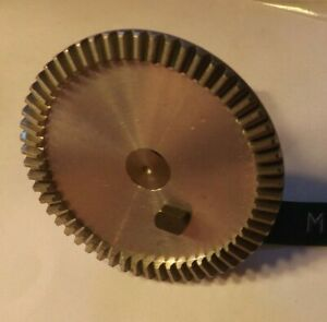 1 New Old Stock 302n 386 396 Garcia Mitchell Fishing Reel Drive Gear 81457 Nos