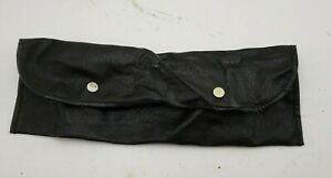 1983 1986 Nissan 720 Pickup 83 86 Factory Tool Kit Pouch Folding Lug Wrench Bag