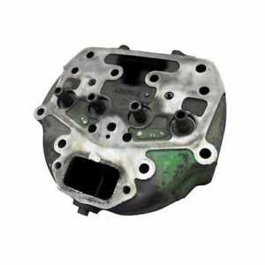 Used Cylinder Head Compatible With John Deere A
