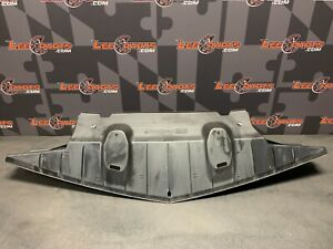 2012 Chevrolet Camaro Ss Oem Front Radiator Shroud Duct Panel Air Dam