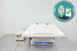 Wave System 20 50eh Bioreactor With Warranty See Video
