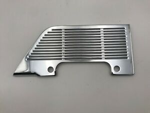 1951 1952 Ford Pickup Ford Truck Speaker Grille Cover chrome