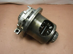 Jeep Grand Cherokee Wk 05 10 Rear Axle 3 73 Electronic Limited Slip Differential