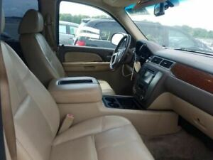 Passenger Front Seat Bucket Bench Electric Fits 07 08 Avalanche 1500 2623033