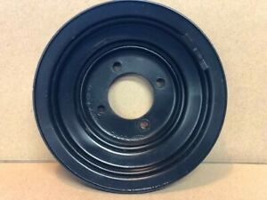 Ford 460 Three Groove Crank Pulley