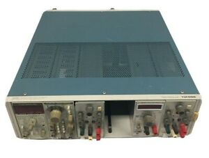 Tektronix Tm 506 With Dc504a Fg501a Ps503 Ps503a Dm501 Functional 9048