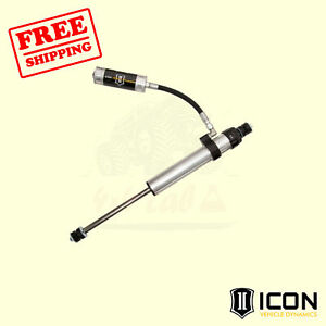 Front Remote Reservoir Shocks 0 3 Lift For Toyota Land Cruiser 1991 1997 Icon
