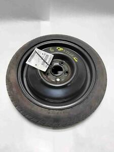 1995 2005 Pontiac Sunfire Compact Spare Wheel And Tire 14 Inch T115 70d14