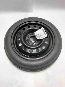2000 2011 Ford Focus Compact Spare Wheel And Tire 15 Inch T125 80d15