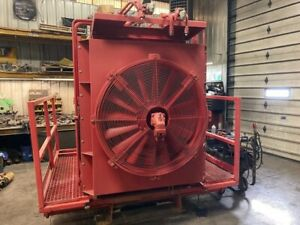2003 Cat C16 Industrial Power Unit 660hp All Complete Run Tested