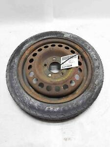 1983 2004 Cheverolet Chevy Venture Compact Spare Wheel Tire 15 Inch T125 70r15