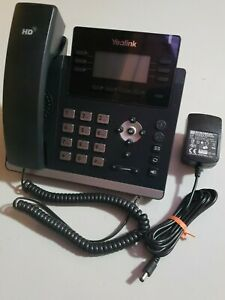 Yealink Sip t42g Ultra elegant Gigabit Ip Business Office Phone