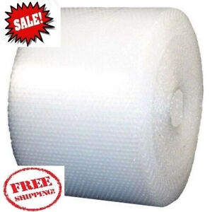3 16 Sh Small Bubble Cushoning Wrap Padding Roll 700 x 12 Wide Perf 12 700 Ft