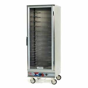 Metro Non insulated Heated Holding proofing Cabinet