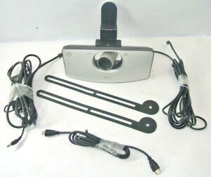 Cisco Ttc7 22 Telepresence Sx10 Conference Camera Webcam W Power Supplyh